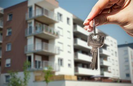 kredyt hipoteczny na zakup mieszkania